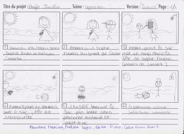 Storyboard Célia R 2