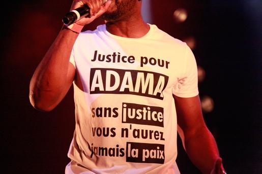 Concert Rap Adama