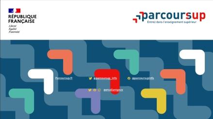 Parcoursup2021